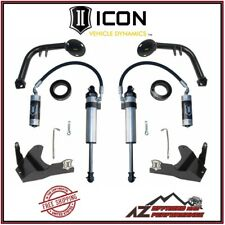 ICON S2 Secondary Shock System Stage 1 fits 10-18 Toyota 4Runner K53121