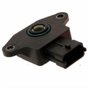 VE378012 sensor, throttle position