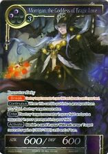 FOW TCG Morrigan, the Goddes of Tragic Love PR2015-003 PROMO CARD Valhalla ENG