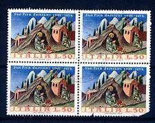 ITALIA REP. - 1972 - IX° centenario della morte di San Pier Damiani