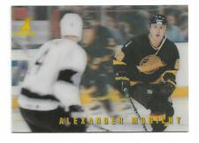 1996-97 McDONALD'S PINNACLE ICE BREAKERS # 11 ALEXANDER MOGILNY !!