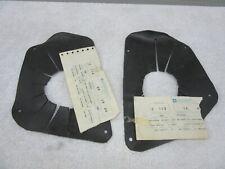 NOS 1987-1998 GM Front Fender Inner Wheel House Splash Shields Left&Right dp1