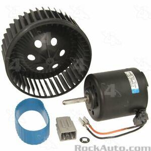 4 Seasons 75866 Blower Motor 06-10 Hummer H3