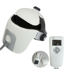 Head Acupressure Massager For Relax Relief Stress Pain Ache Massage Helmet【USA】