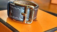 Hermes Leather Belt Ring Original