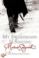 My Swordhand is Singing-ExLibrary