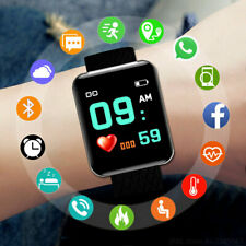 Smart Sport Watch Digital LED Electronic Wrist Watch ruining Smart Watch Gift