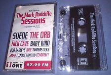 V/A RADIO 1 PRESENTS THE MARK RADCLIFFE SESSIONS cassette tape album P19