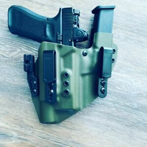 NINETEEN OPS Sidecar Fits: Glock 17/19/19x/44/45 LIGHT Surefire x300