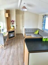 BRAND NEW STATIC CARAVAN FOR SALE IN TOWYN, NORTH WALES.