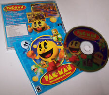 Pac-Man: Adventures in Time PC Video Game - Namco