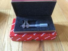 Starrett 701A Inside Groove Micrometer Machinist Precision Tool