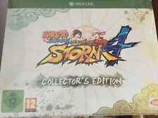 Xbox One Naruto Shippuden: Ultimate Ninja Storm Collector
