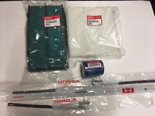 Acura OEM Service Kit - Filters, Inserts and Oil Filter - 2007 - 2009 MDX