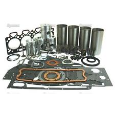 Massey Ferguson Basic Engine Overhaul Kit w/Perkins A4.248 MF 275, 285, 290