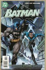 Batman #615-2003 fn- 5.5 Nightwing Jim Lee , Scott Williams Hush