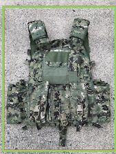 London Bridge Trading AOR 2 6094 Plate Carrier LBT W/ Pouches not Eagle Crye 1