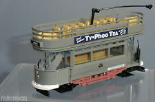 "CORGI MODEL No.97714    ""TRAM ""    PART OF 50th ANNIVERSARY D-DAY LANDINGS ""SET"