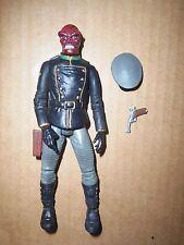 """Marvel Legends figure 6"""" Series V 5 Red Skull  complete briefly displayed"""