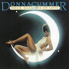 Donna Summer - Four Seasons Of Love (CD 2005) Original CD
