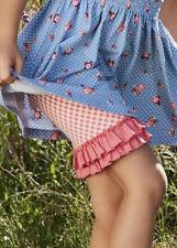 Matilda Jane Girls My Sweetheart Shortie Shorts Girls Size 12 Brillant Days