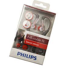 Bass Sport Kopfhörer mit Sportbügel ActionFit verstellbar PHILIPS TCH300