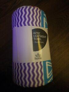 Azectec Lightweight Towel
