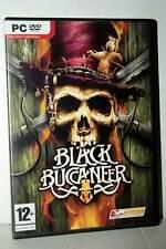 BLACK BUCCANEER GIOCO USATO OTTIMO STATO PC DVD VERSIONE ITALIANA RS2 40632