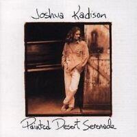 "JOSHUA KADISON ""PAINTED DESERT SERENADE"" CD NEW"