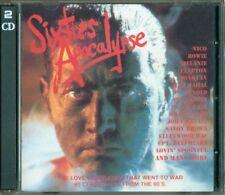 Sixties Apocalypse - Nico/Bowie/Humble Pie/Pentangle/Small Faces 2X Cd Perfetti