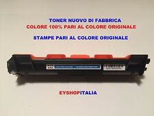TONER PER STAMPANTE BROTHER MFC1910W COMPATIBILE TN1050 COLORE NERO