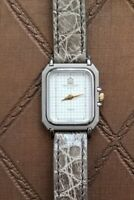 Michel Herbelin FRENCHMADE Ladies Watch Swiss Movement Stainless Steel