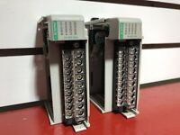 Allen Bradley 1769-OV16 SER B, Compact Logix 16 Point Output Module DC REV 1