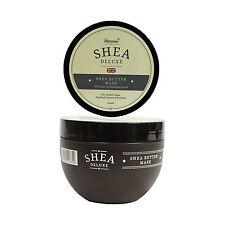 Shea Deluxe Masque Hair Mask with Magic Argan Oil & Macadamia Nut Oil 250ml