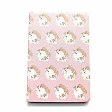 Cute Girl Case Apple iPad Mini 3 2 1 (Pink Glass Screen Protector)