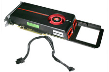  Apple genuine original ATI Radeon Graphics Card HD 5770 1Gb Mac Pro 661-5718