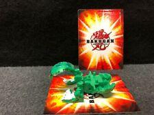 BAKUGAN DAMAKOR 950g GREEN VENTUS GUNDALIAN INVADERS