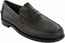 Sebago Classic Mocassini Uomo Marrone (burnt Ivory Leather) 45