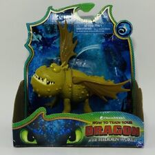 How To Train Your Dragon The Hidden World Meatlug Action Figure