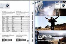 BMW Navi DVD 2017 Europa Business Map 3er E90 E91 1er E81 E60 E61 SA606