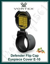 Vortex Defender Flip Cap  - EYEPIECE COVER E-10 -  Authorized Vortex Dealer