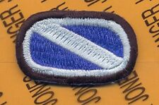Special Operations Command Europe Airborne SOCEUR para oval patch Type 1