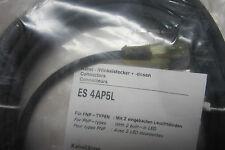 NEW BAUMER ELECTRIC ES4AP5L CABLE