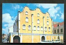 Mikve Israel-Emanuel Synagogue Judaica Curacao stamp 60