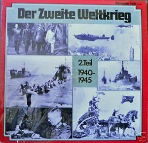 LP  / Dokumentation vom Krieg /    Rarität /
