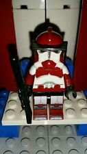 Lego Star Wars Custom Commander Fox of the 212th Corasant Guard