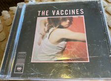 The Vaccines - What Did You Expect From The Vaccines? [New CD]