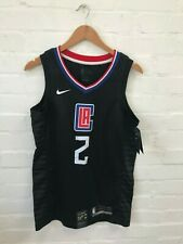 Nike Men's NBA LA Clippers Basketball Jersey - S - Gilgeous-Alexander 2 - NWD
