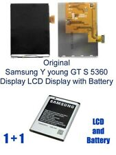 samsung Y young GT s 5360 display LCD Display Original with battery