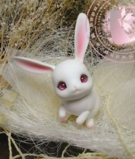 1/12 bjd doll dolls cute rabbit bare doll with make up